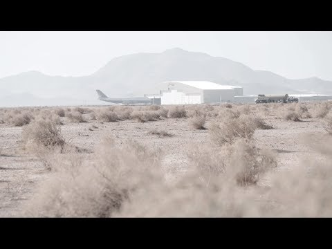 Mojave Air & Space Port - The Modern Day Kitty Hawk