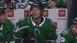 Miro Heiskanen impresses in second NHL shift