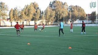 الجامعة الملكية المغربية لكرة القدم تسلم الملعب البلدي لعين عودة بعد تكسيته بالعشب الاصطناعي