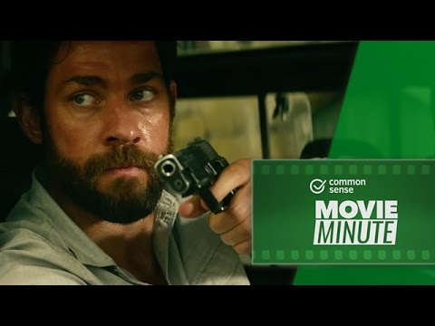 13 hours the secret soldiers of benghazi movie review