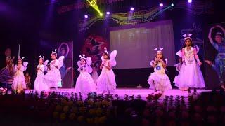 chanda ne pucha taron se|| father's day dance|| school programme video download