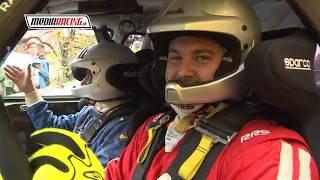 D. Benček - R. Plichta Rally KOŠICE 2019
