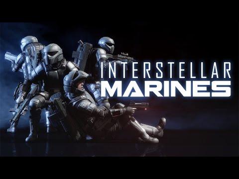 Interstellar Marines Vorstellung
