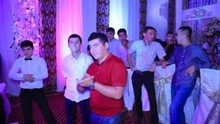 Впервые в Самарканде,Подарок на свадьбу брата от младшего.