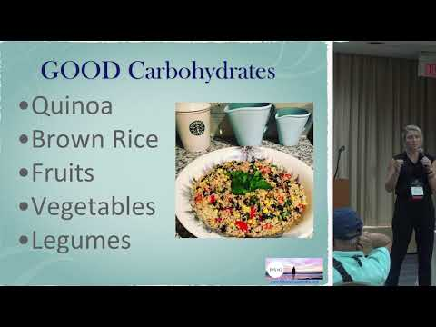 Nutrition For Autoimmune Diseases, Jacilyn Mikels