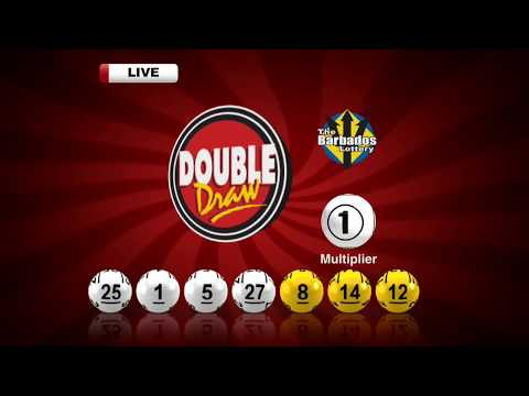 Double Draw #21688 19-11-2017 9:00 PM