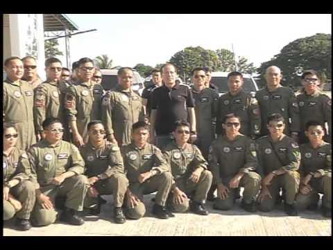 Departure from Zamboanga City 9/22/2013