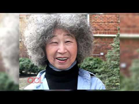 Asian American Life: November 2015