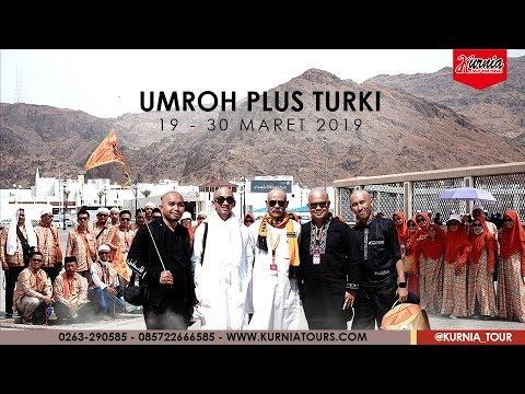 Paket Umroh, Paket Umroh Plus dan Paket Wisata tersedia di PT Dream Tour and Travel. Kami memberangk.
