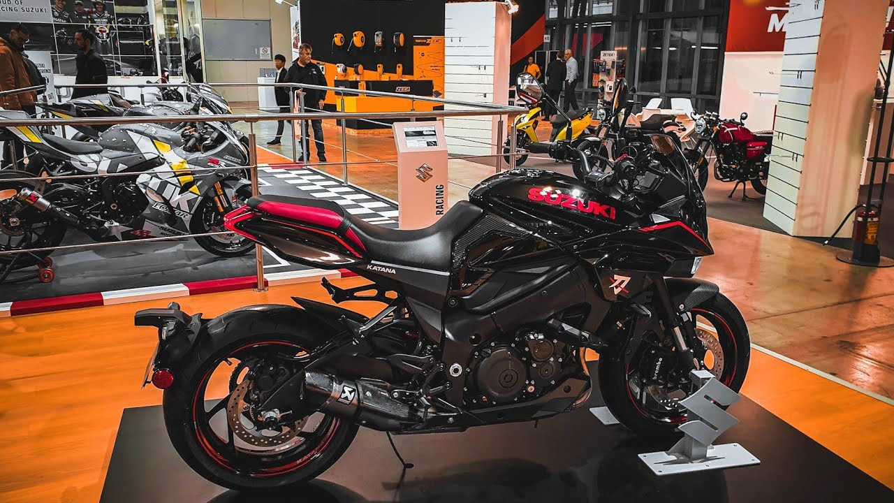 10 Best Japanese Production Motorcycles/Coolest Edition Bikes Worth Seeing