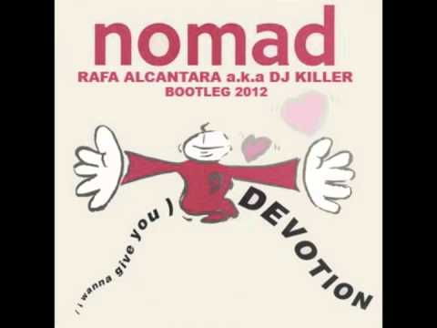 Free wanna nomad you mp3 i devotion give download