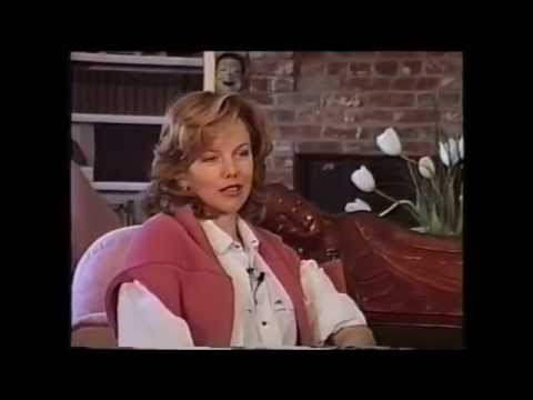 Linda Purl about TV industry  1991