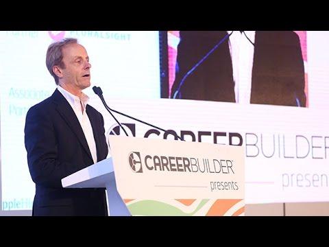 The digital world of work- How it has changed HR- Josh Bersin