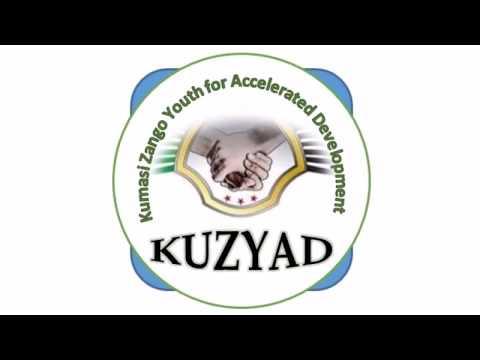 kuzyad Chief Advisor / Elder