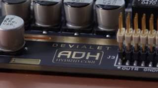 SoundStage! InSight - Devialet History, ADH Technology, and Expert 1000 Pro (September 2016)
