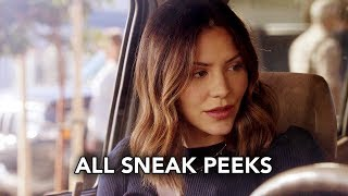 Scorpion 4x18 All Sneak Peeks