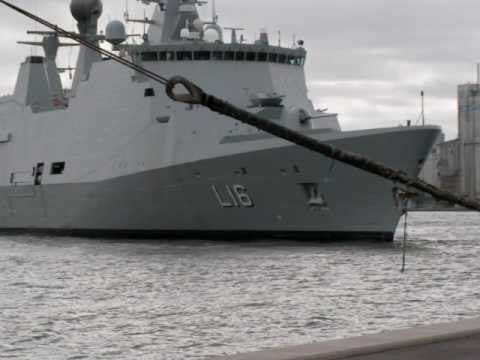 HMDS Absalon (L16)