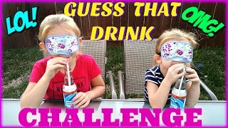 Baixar GUESS THAT DRINK CHALLENGE - Magic Box Toys Collector