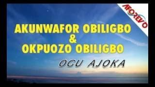 Akunwafor Obiligbo vesves Okpuozo Obiligbo Ogu Ajoka Mp3 Nigerian Highlife Music
