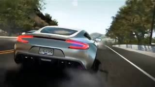 Need for speed hot pursuit - spoilt for choice