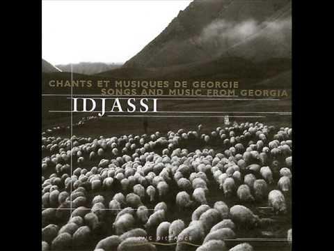 Idjassi - Chanson d'Amour de Thouchethie II (Love Song from Tuchetsi II)