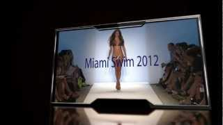 Fashion Photography Channel - MiamiSwim Fashion Photo/Video House Production Promo Thumbnail
