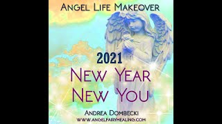 New Year New 2021 with Our Angels