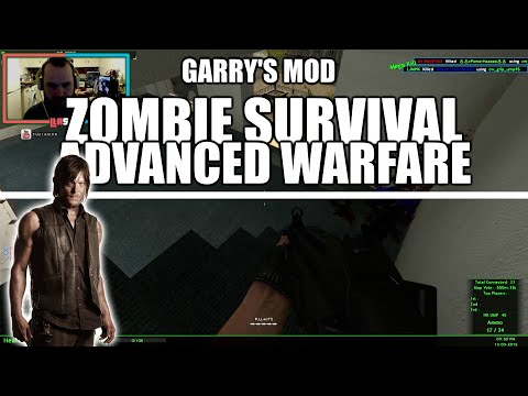 how to make a server in garrys mod