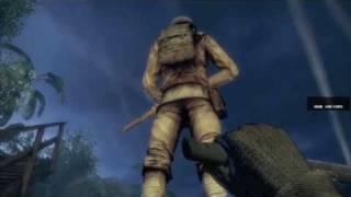 Battlefield Bad Company 2 PC Mission 1 Part 1/2