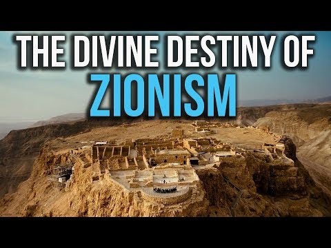 The last page of ZIONISM || End of world History
