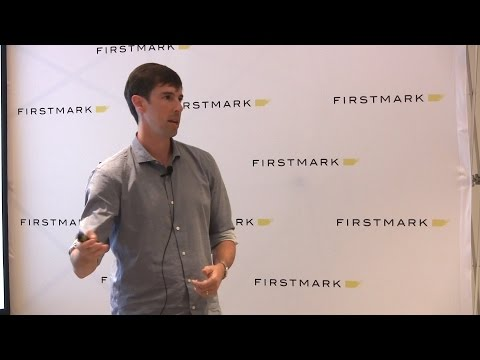 Fresh, Fast, Cheap: Engineering for the Real World // Blue Apron [FirstMark's Code Driven]