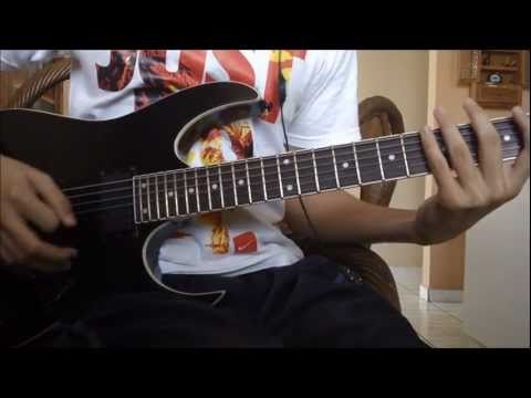 Of Mice & Men - O.G. Loko - HD (Guitar Cover) - NEW SONG