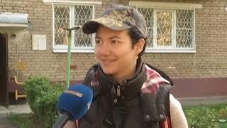 #МойПодъезд - ремонт подъездов в Горках Ленинских