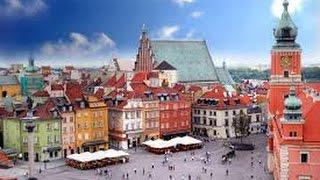 Escapade Pologne de Cracovie a Varsovie,Auschwitz,Poznan,Wroclaw