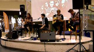 Early To Bed - Falling Down (Akustisk, live)