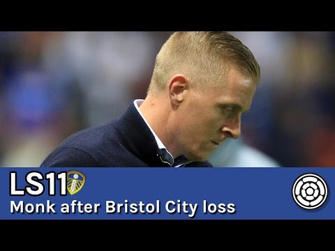 LS11 | Monk after the Bristol City loss