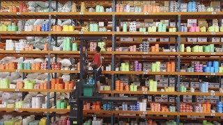 Uline Warehouse Careers