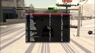 Romania SA-MP server - 1000/1000 players online | BUGGED