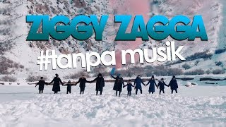 GEN HALILINTAR - Ziggy Zagga (Parodi Tanpa Musik)