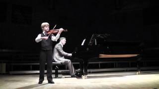 Download Antoni Ingielewicz (10yo) - W.Kroll -