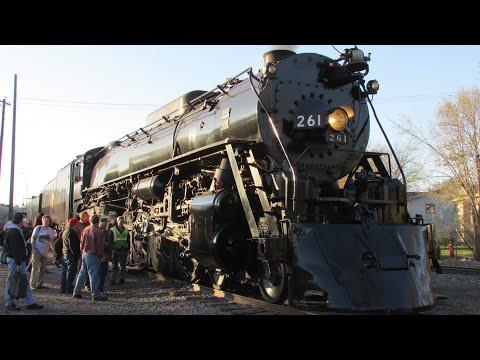 Steam Trains 2