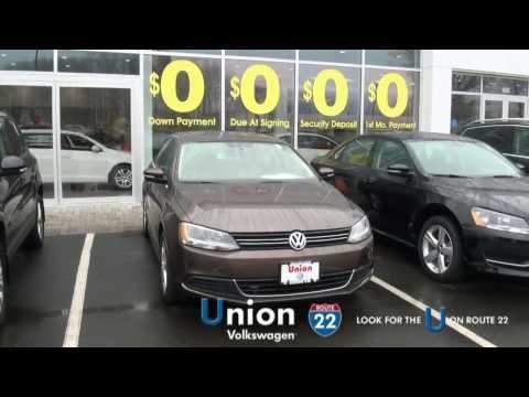 2014 VW Volkswagen Jetta TDI For Sale New Jersey NJ Diesel
