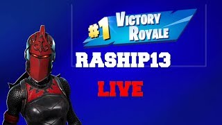 🔴Live stream Fortnite Battle royal 500 subscribe Giveaway