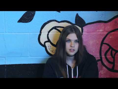 Awkward Jock And Sensitive Goth Girl