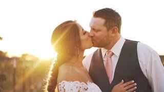 Rachael & Brett - Wedding Highlight