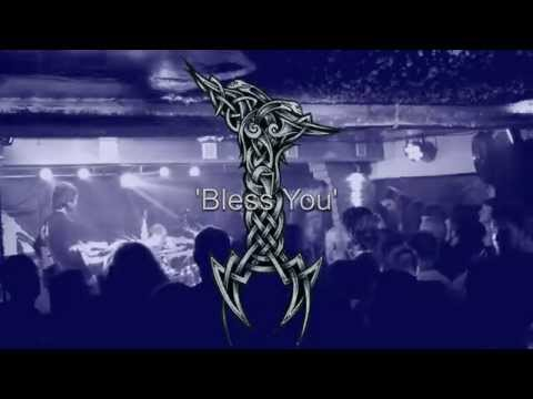 "INFECTED ""Bless You"" (live, 2014-12-27, Kiev) NEW SONG!!!"