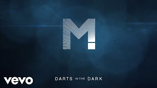 MAGIC! - Darts In The Dark (Audio)