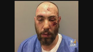 Police: Man Shot By RI Troopers Knew Suspect In Cruiser Theft