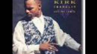 Download KirK Franklin-He's Able MP3 song and Music Video
