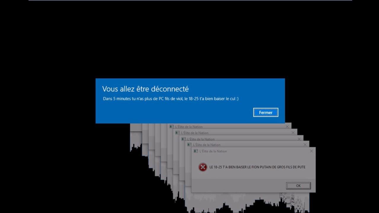 demonstration de twitch booster sur windows 10 - YouTube